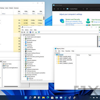 Windows 11 is a new coat of paint that covers only half the wall