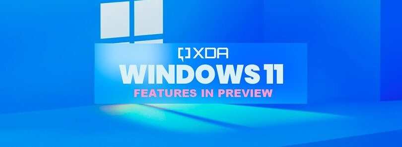 Windows 11 features already in preview: Everything you can try right now