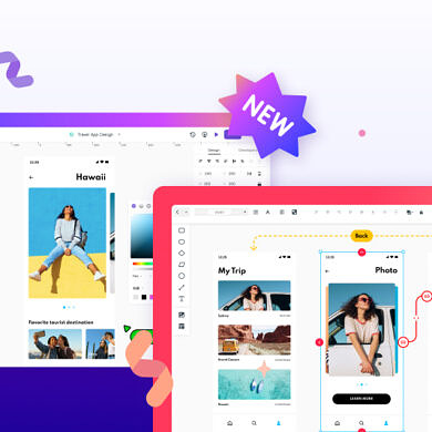 Design and Prototyping Collaboration with Wondershare Mockitt