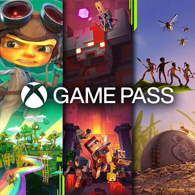 Xbox Game Pass update hints at possible Android TV support