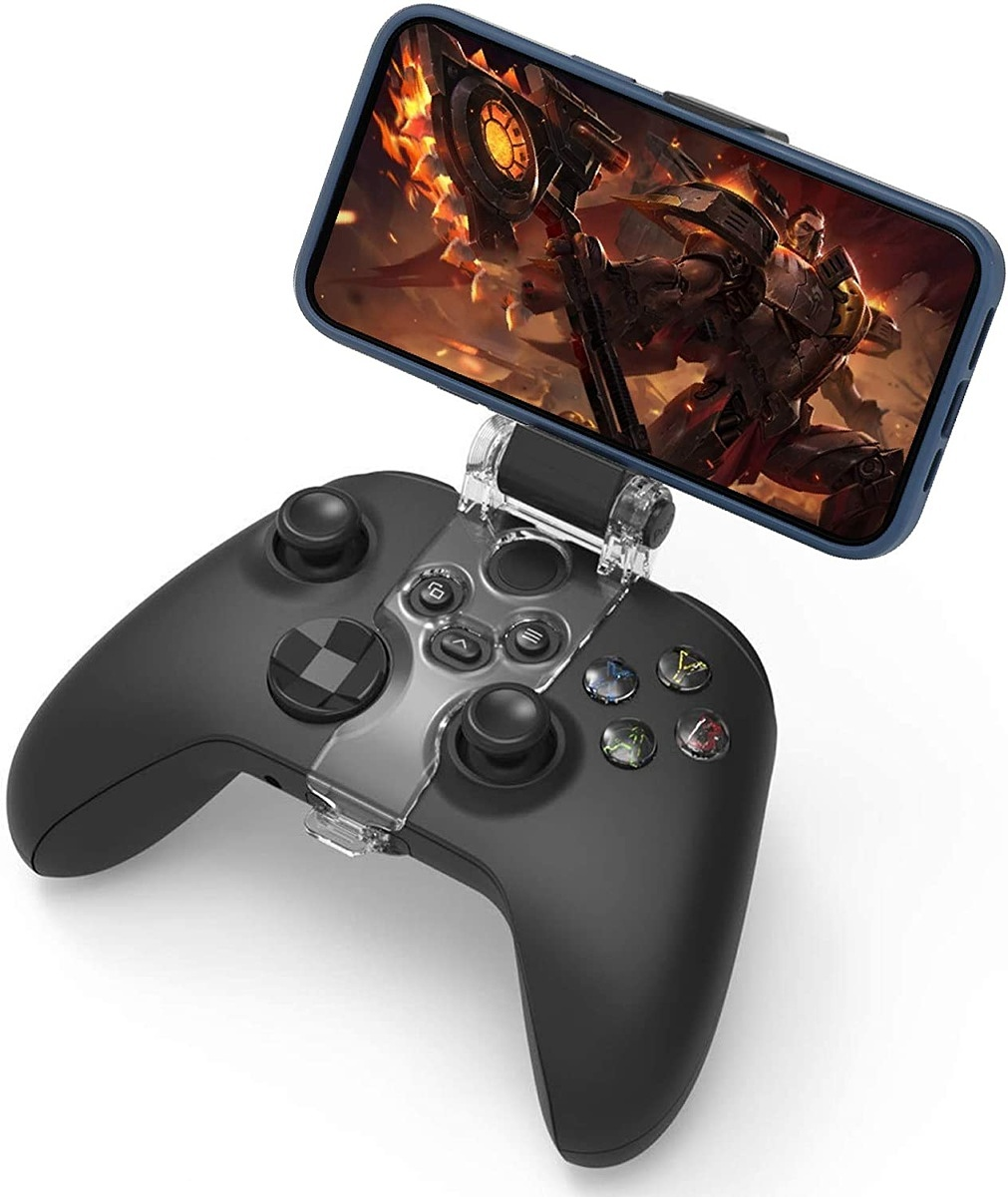 Rhotall Xbox Controller Phone Mount