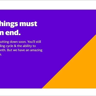 Yahoo Mobile is shutting down and telling people to switch to Visible