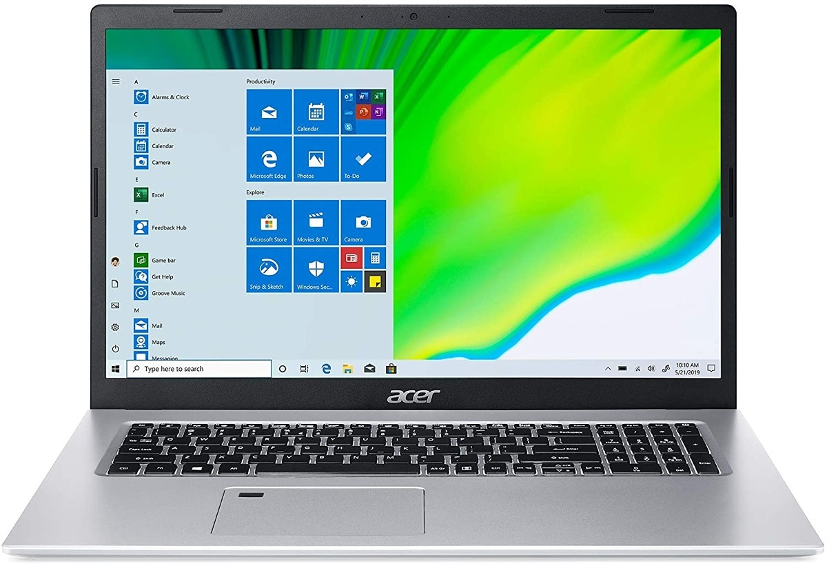 Acer Aspire 5 A517-52-713G, just $749.99