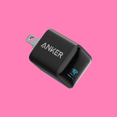Anker's compact USB Type-C charger drops to just $14