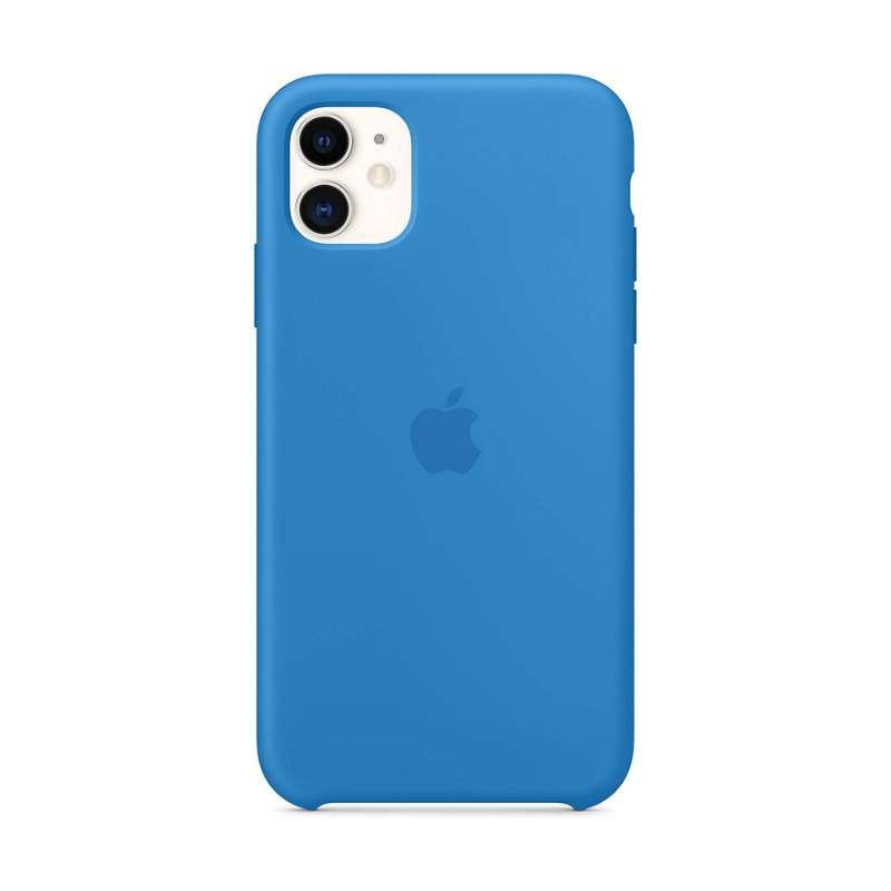 Apple Official Silicone Case