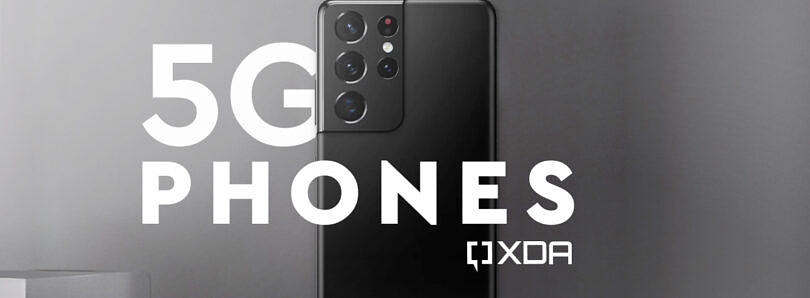 These are the best 5G phones you can buy right now in June 2021: Samsung, Apple, Google, and more!