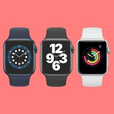 These are the Best Apple Watch options right now: Series 6, Watch SE, and more!
