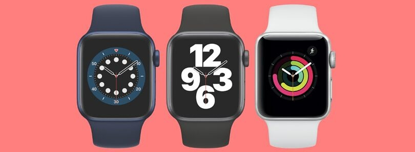 Apple Watch Series 7 models to feature larger screens, new watch faces
