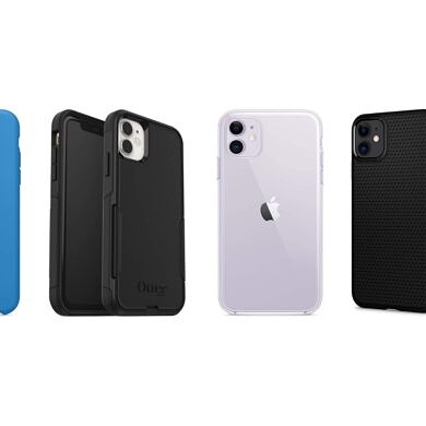 These are the Best iPhone 11 cases: Spigen, OtterBox, ESR, and more!