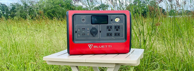 BLUETTI Is Having a Huge Summer Sale – Save Up to $947