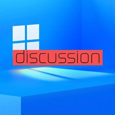 What do you want to see Microsoft add or change in Windows 11?