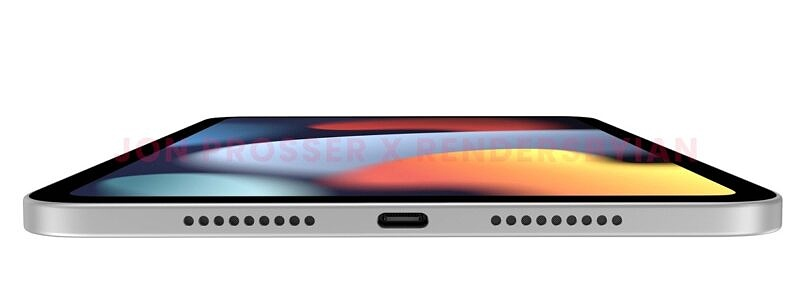This could be our first look at Apple's next iPad Mini