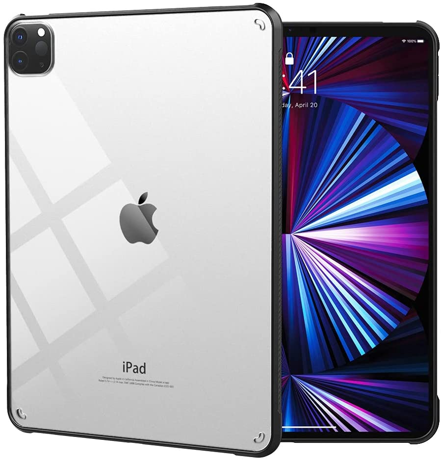 Dadanism clear case for iPad Pro 11-inch