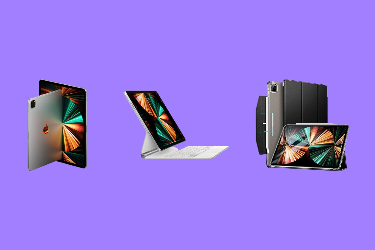 These are the Best cases for the 11-inch iPad Pro 2021 Cases: Logitech, ESR, Spigen, and more!