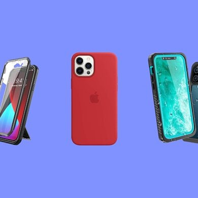 These are the Best iPhone 12 Pro Max Cases to Buy in October: Rhinoshield, Spigen, Otterbox, and more!