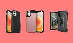 These are the Best iPhone 12 Cases to Buy in August: Spigen, Otterbox, Supcase, and more!