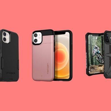 These are the Best iPhone 12 Cases to Buy in June 2021: Spigen, Otterbox, Supcase, and more!