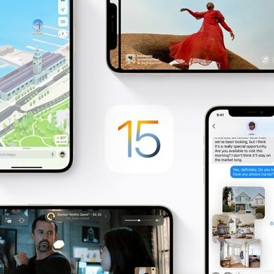 iOS 15.0.2 released, fixes bug that secretly deleted user photos, and more