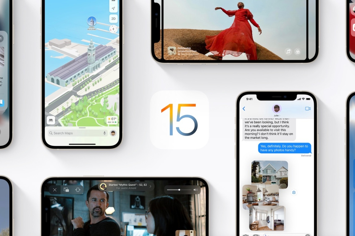 iOS 15.1 beta re-enables SharePlay, lets you add COVID-19 vaccine card