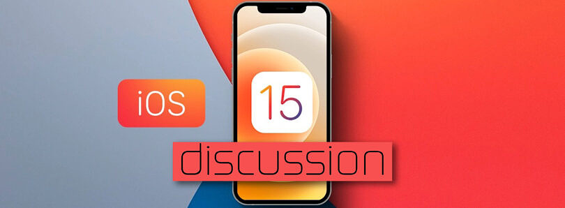 What Android features do you want to see in iOS 15?