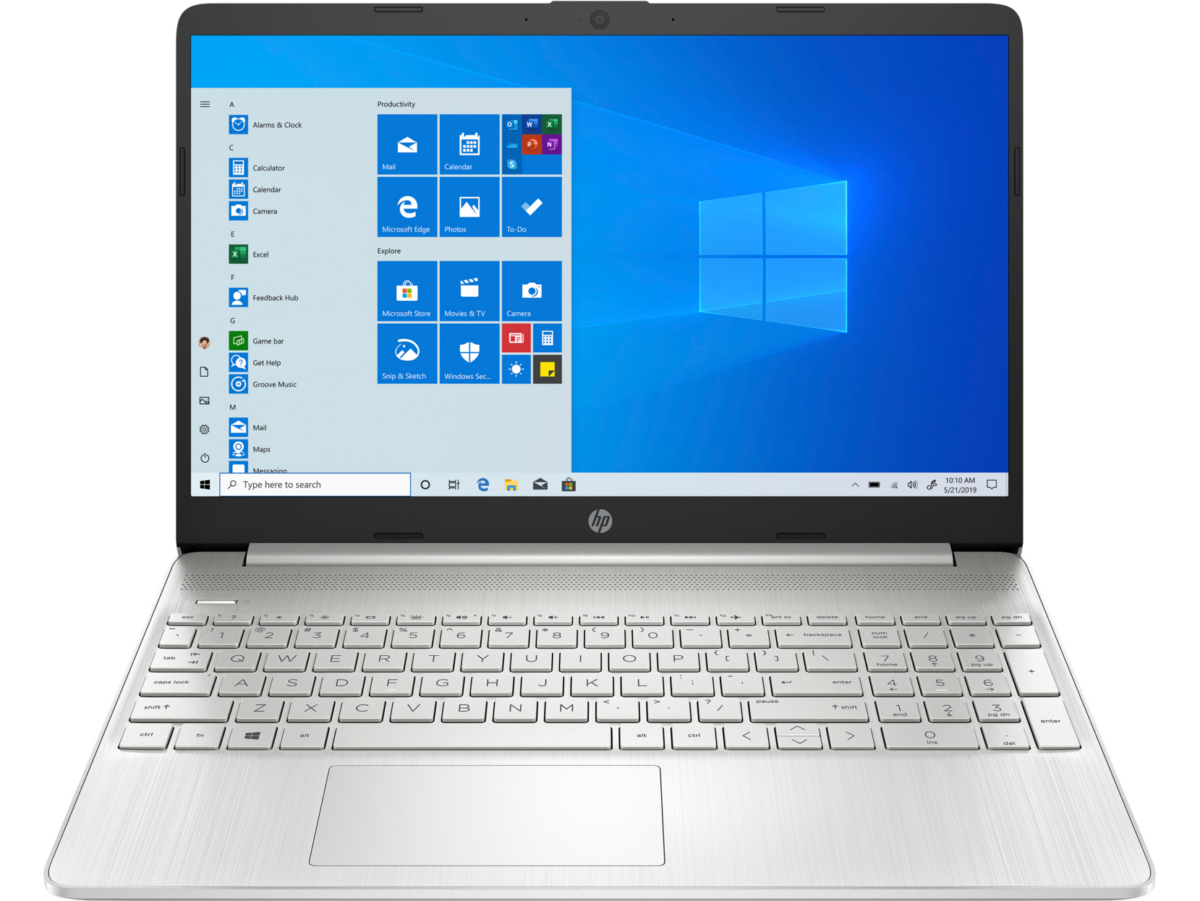 HP Laptop 15T-DY200, now just $629.99