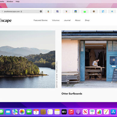 Safari gets a reimagined UI on macOS, extensions on iOS and iPadOS