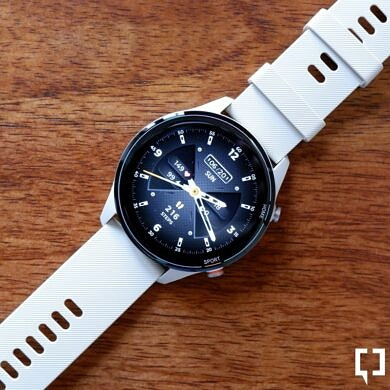 Mi Watch Revolve Active Review: Great hardware, still buggy software