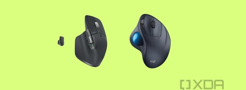 Best mice for Chromebooks in June 2021: Logitech, BENGOO, Geyes, and more