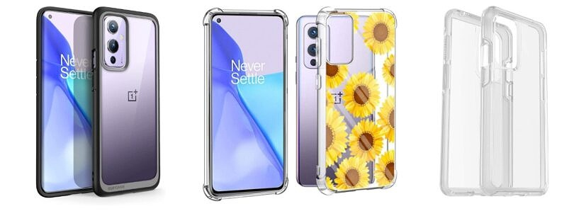 These are the Best OnePlus 9 Clear Cases in Summer 2021: OtterBox, Spigen, Supcase, and more!