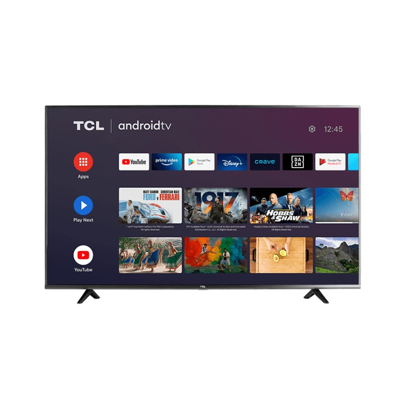 TCL 4 Series (S434)