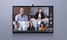 Microsoft adds more hybrid work features to Teams and Teams Rooms