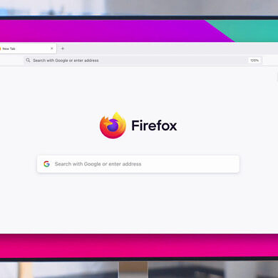 Mozilla releases Firefox 89 update with new 'Proton' design