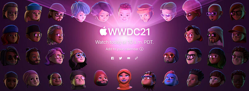 Wondering how to watch WWDC 2021 virtual keynote on iOS 15, macOS 12, and other Apple stuff? Here's how!