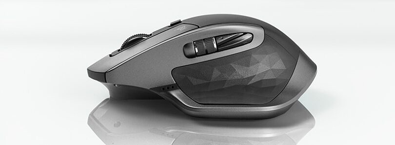 Logitech's excellent MX Master 2S mouse is back on sale for $50