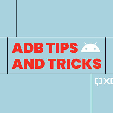 ADB Tips & Tricks: ADB commands that every power user should know about!