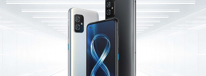 ASUS confirms its compact ZenFone 8 smartphone is coming to India