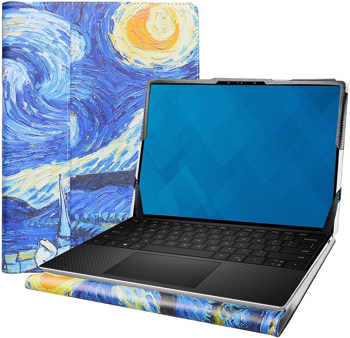 Alapmk Protect Cover Case for Dell XPS 13