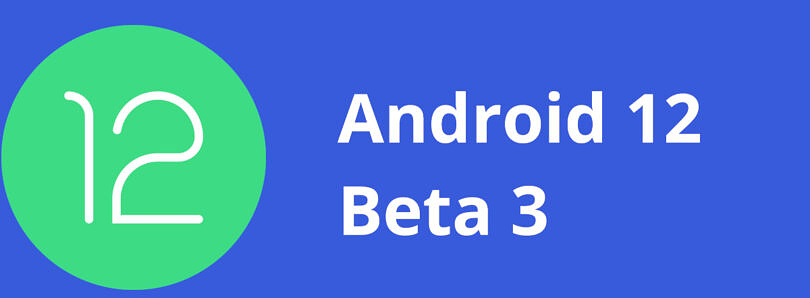Android 12 Beta 3 is here with scrolling screenshots, smarter auto-rotate, and more!