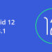 Google rolls out bug fix update for Android 12 Beta 3