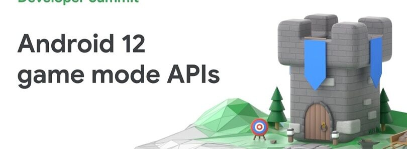 """Google teases a """"transformational feature"""" for Android 12 and new game mode APIs"""
