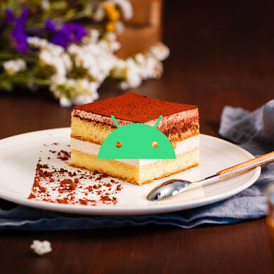 """Google may have already revealed the dessert name for Android 13 """"T"""""""