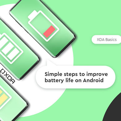 XDA Basics: Simple steps to improve Battery Life of your Android phone