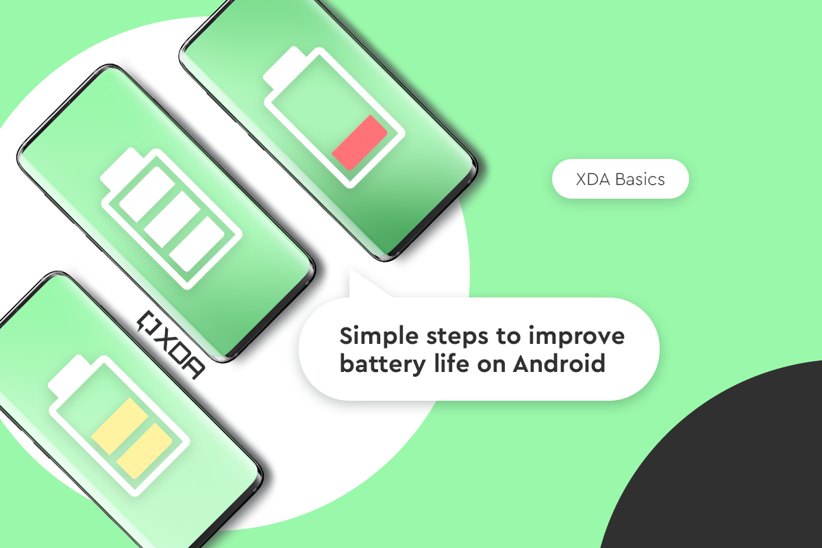 How to Improve Battery Life on Android through simple and easy steps