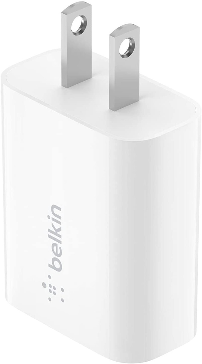 Belkin Quick Charge Charger