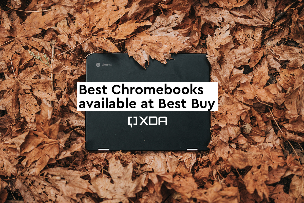 Best Chromebooks available at Best Buy July 2021: HP, ASUS, and more