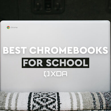 Best Chromebooks for school: ASUS, Acer, Samsung, and more