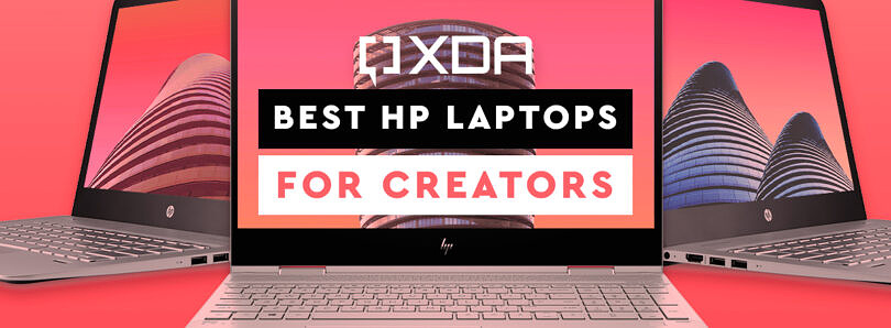 These are the best HP laptops for creators: ZBook, Envy, and Omen