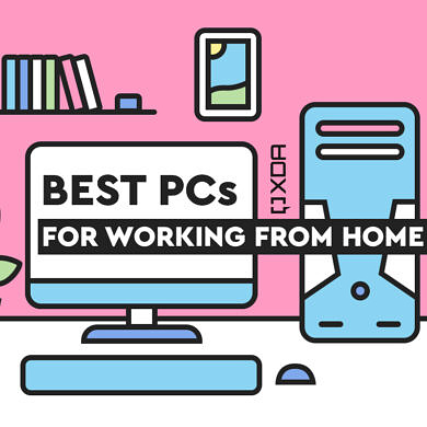 Best PCs for working from home: Surface Pro 7, HP Elite Dragonfly, and more