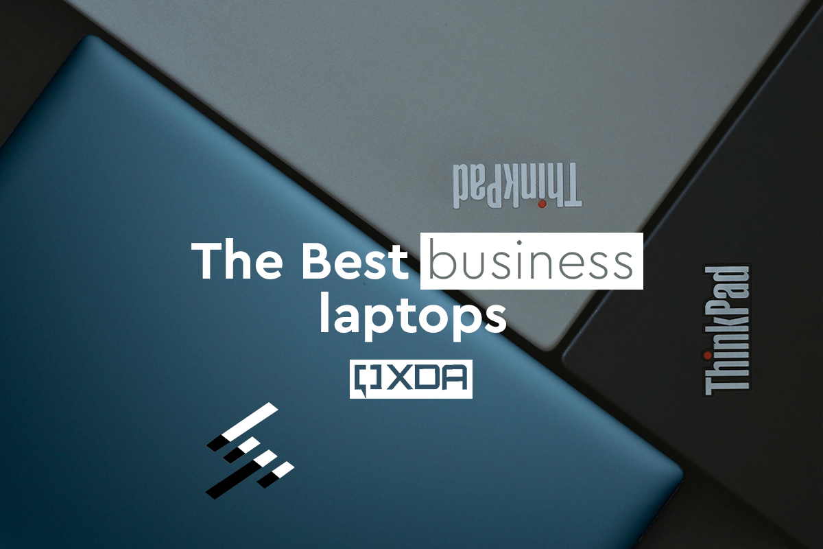 Best business laptops to buy in July 2021: ThinkPad, Latitude, and more
