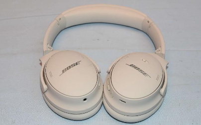 Bose QuietComfort 45 headphones spotted in FCC certification listing